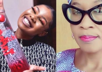''Tacha got a customized Ciroc drink, not an endorsement deal'' - Kemi Olunloyo