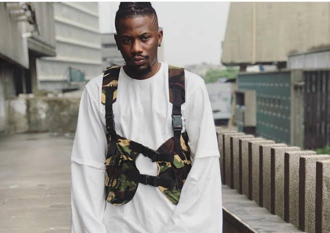 """Naira Marley is the biggest artiste in Nigeria"" - Ycee claims in new post"