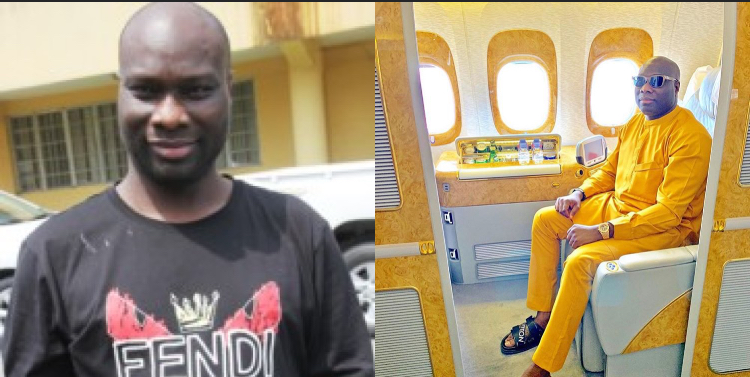"""This was what happened and how i was arrested"" – Mompha finally writes about his case with EFCC"