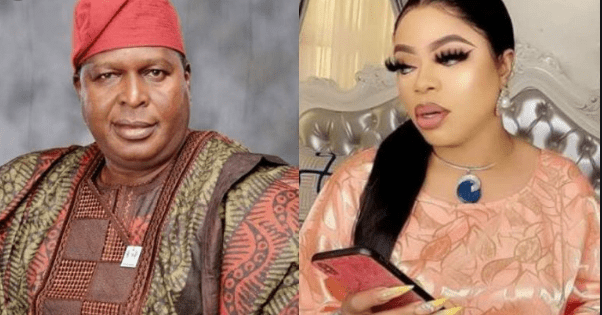 Politician who sent police to disrupt Bobrisky's birthday party in 2019 sent to jail