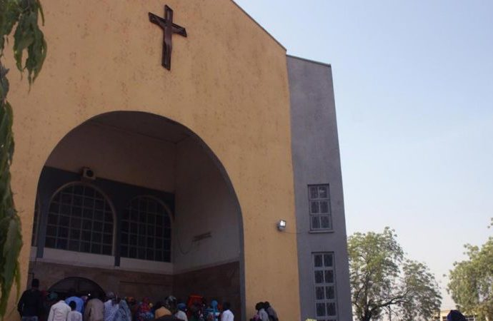 Good Friday: Cleric urges Christians to imbibe virtue of selflessness