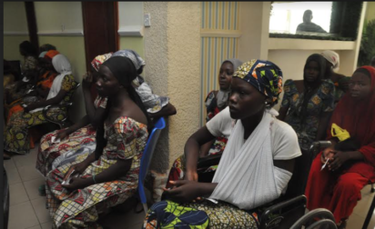 Chibok girls: Those who chose to remain with Boko Haram should be forced out – Chibok leaders