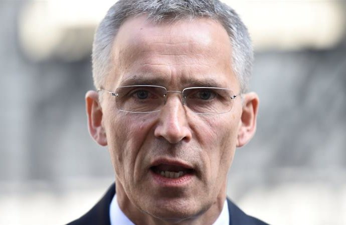 NATO assesses sending more troops to Afghanistan