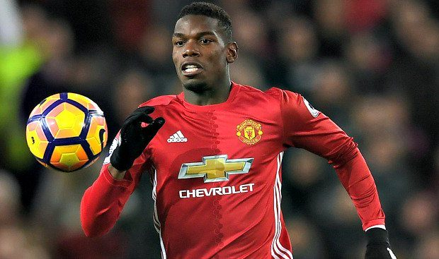 FIFA to investigate Pogba's world-record transfer to Manchester United