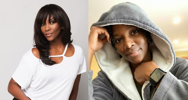 genevieve nnaji new photos