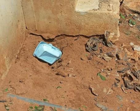 buried-foetus