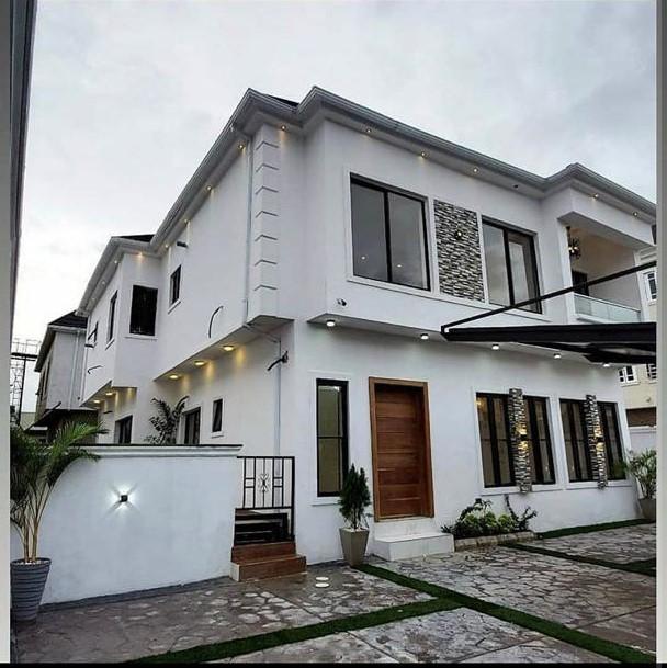 naira marley new house