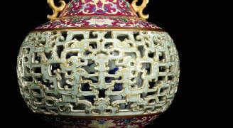 9million dollar vase