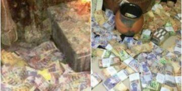 money-ritual