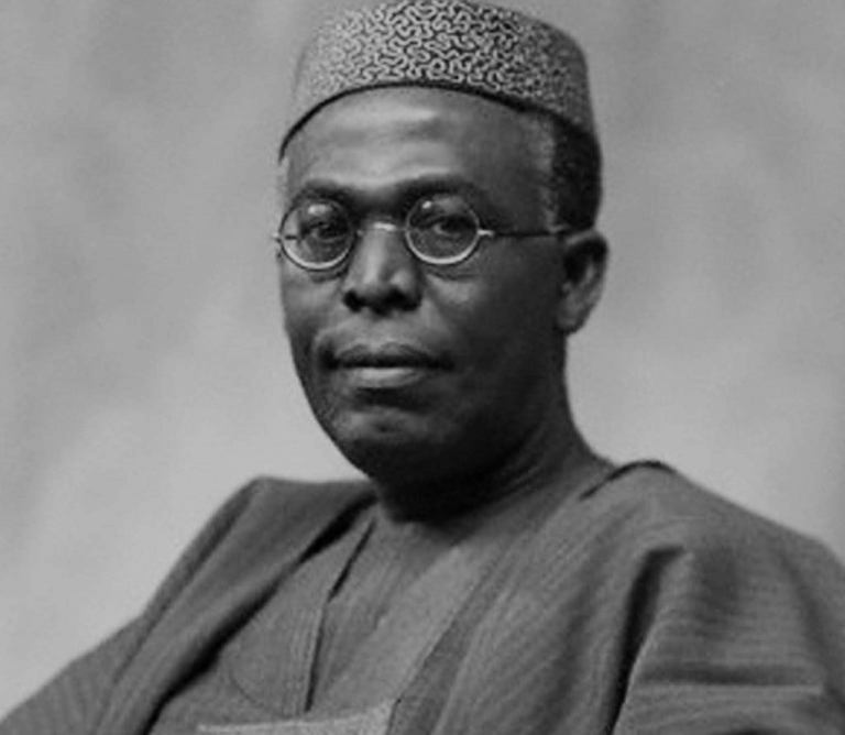 Nigerian-politicians-cars-before-independence
