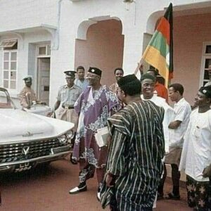 Nnamdi azikwe and others
