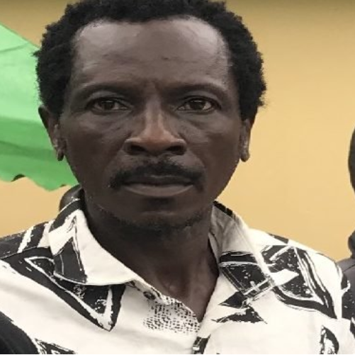 52 year old pastor  - 52 man - I kidnap people to raise money for charity – 52-year-old pastor arrested by the police plead for mercy