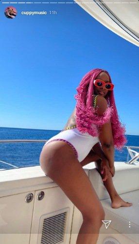 dj-cuppy-boat-cruise