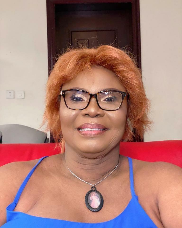 iyabo-ojo-mother