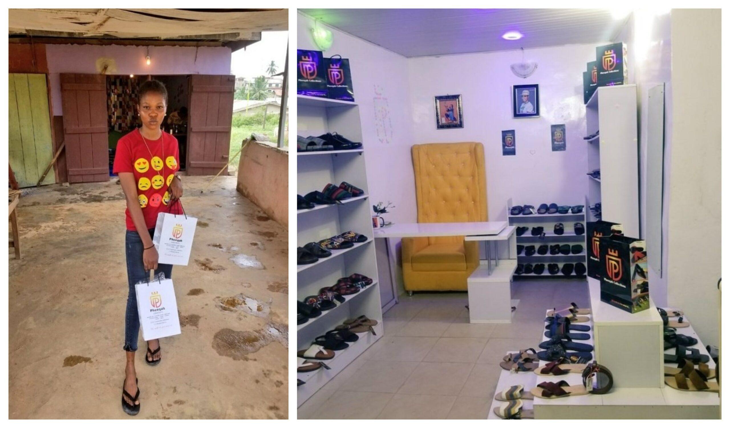 shoemaker-graduate