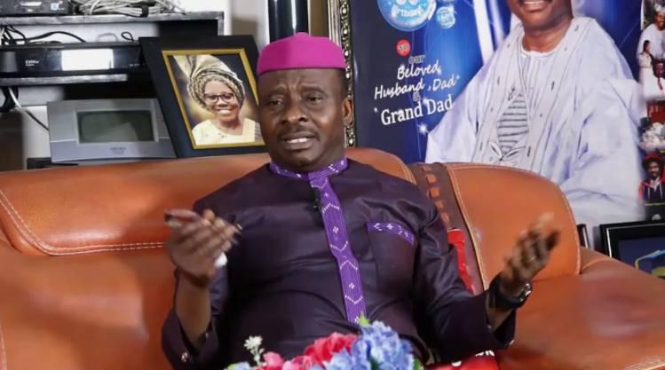 CAN-Adeolu Samuel Adeyemo