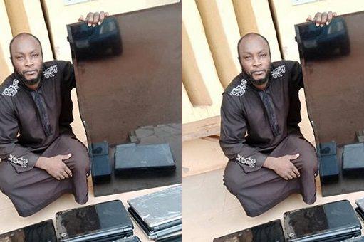 Tope Oladiran-armed-robber