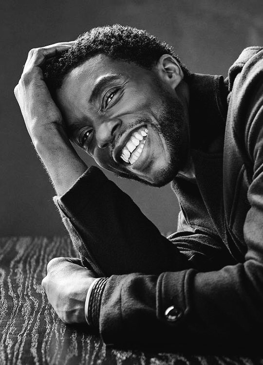 'Black Panther' Actor and superhero, Chadwick Boseman dies at 43