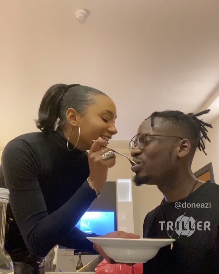 Temi-Otedola-with-Mr-Eazi