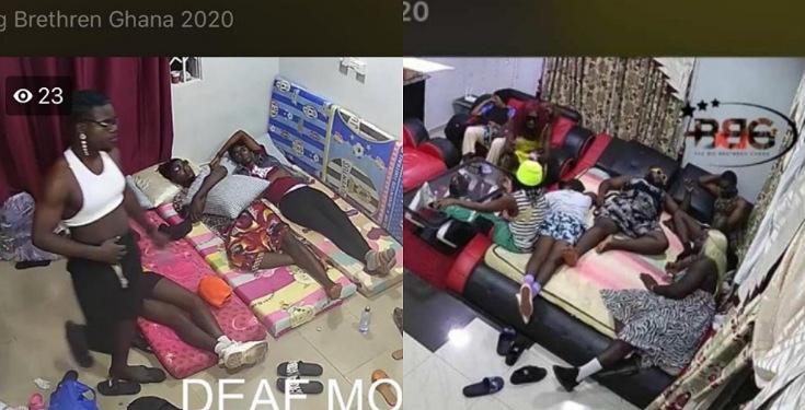 ig Brethren Ghana