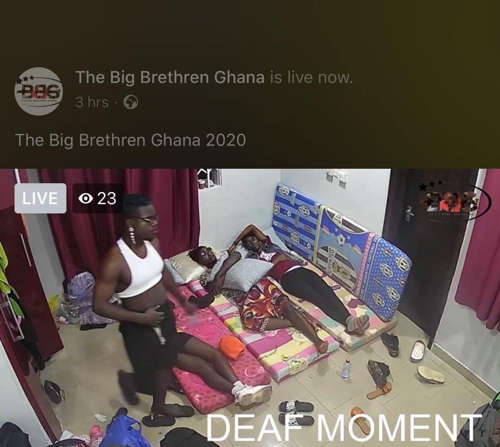 Big Brother Bethren