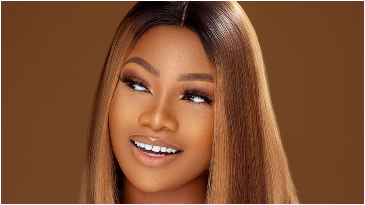 "BBNaija Disqualified housemate of Big Brother Naija ""Pepper Dem"" season, Natacha Akide popularly known as Tacha has disclosed in a video she shared on her social media platform that votes do not count when it comes to voting for a housemate to win Big Brother Naija.  According to the controversial influencer, lots of people have been sending her messages to support and vote for their favourite. Tacha who is obviously tired of the messages, had to come out and address the issue.  In the video, Tacha mentioned that votes do not count and Nigerians never learn from past occurrences.  ""Wait a minute you guys. Why's everybody texting me vote for this person, vote for that person like your votes count. Nigerians y'all never learn. Does your vote count? Does it? So please let me be"", she warned."