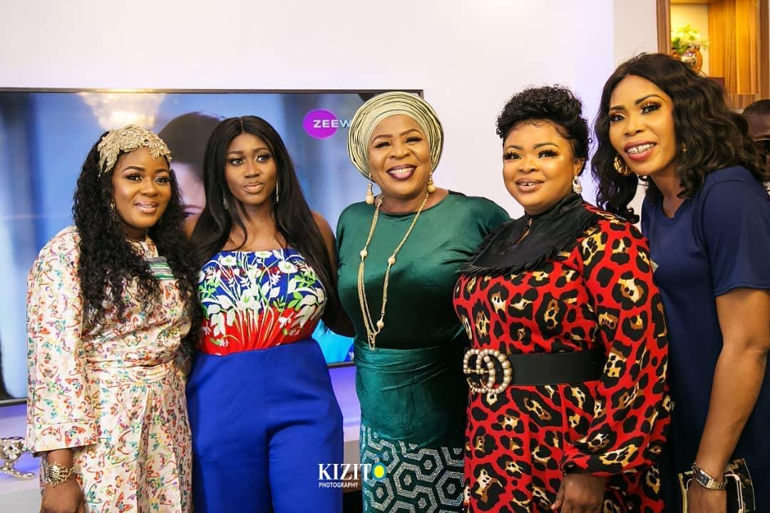 nollywood actresses-iyabo-ojo-house-warming