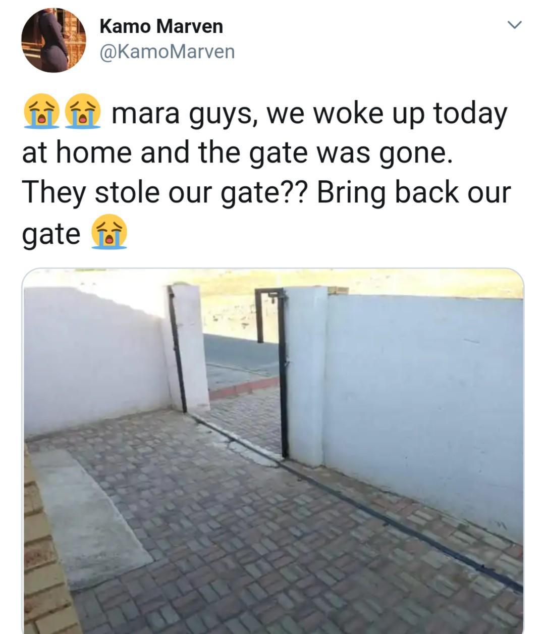 missing-gate
