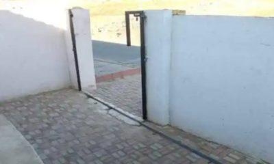 gate-stolen