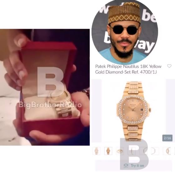 ozo-wristwatch