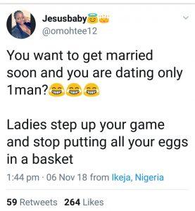Omotola Taiwo's post