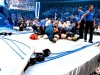 Big-show-ring-collapse-10 most shocking WWE moments of the in history (With Pictures)-theinfong.com