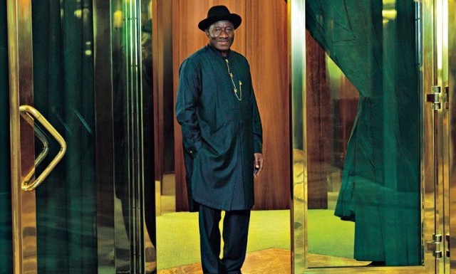 2015 Elections: Dear Nigerians, I kept my promise - Jonathan