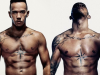 Lewis Hamilton strips for Men's Health magazine  - theinfong.com-700x432