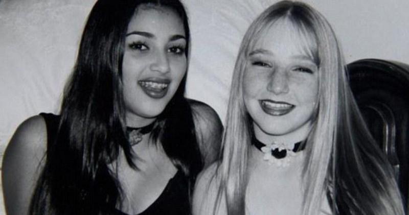 shocking photos of the Kardashian theinfong.com