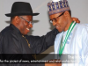 This leaked audio of president Jonathan's call to Buhari has gone viral - 700x376