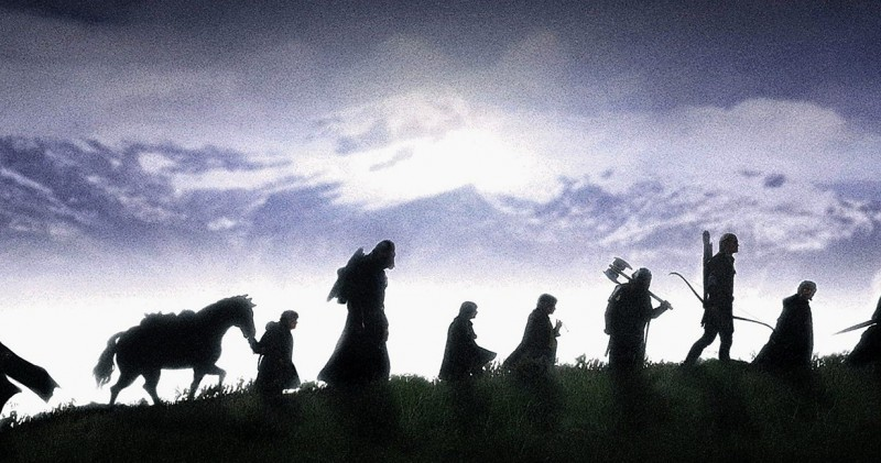 15 Unbelievable Things You Didn't Know About The Lord of the Rings theinfong.com