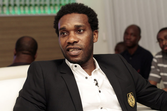 Top 5 richest Nigerian footballers and their worth - Number 1 will shock you!  okocha theinfong.com