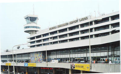 Cleaner arrested with N54 million at Lagos airport theinfong.com