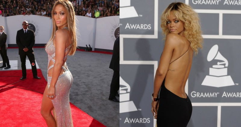 The 10 Best Butts In Hollywood theinfong.com