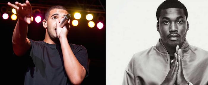What caused Drake and Meek Mill's feud 700x285 theinfong.com - Paulinus Okodugha