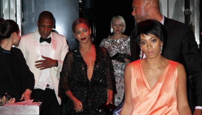 elevator fight between Jay Z and Solange 700x399 theinfong.com