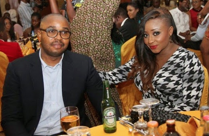 Divorce cases that shook Nollywood.. ini edo theinfong.com