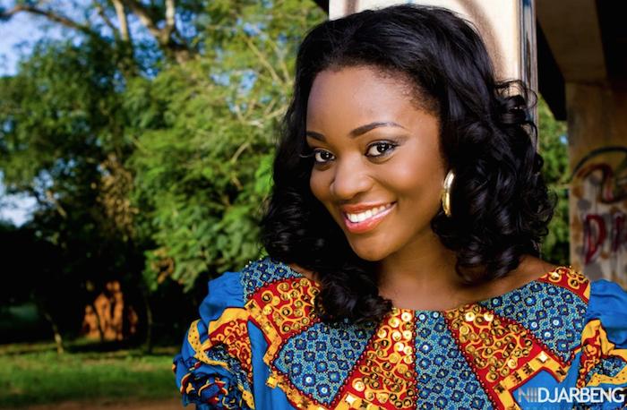 Ghanaian female celebrities - Jackie Appiah 700x458