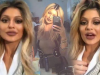OMG! You won't believe what is happening to Kylie Jenner's face theinfong.com 700x433