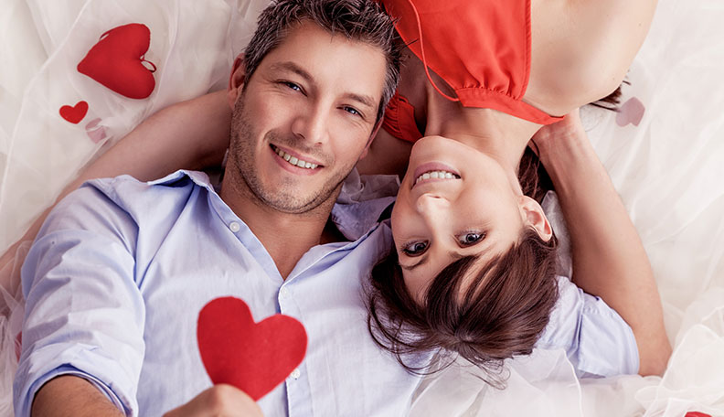 How to make your boyfriend want you more than ever.. love relationship man woman theinfong.com