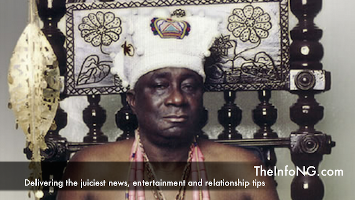 The audio recording of Oba of Lagos, Oba Akiolu threatening Igbos 700x396 - theinfong.com