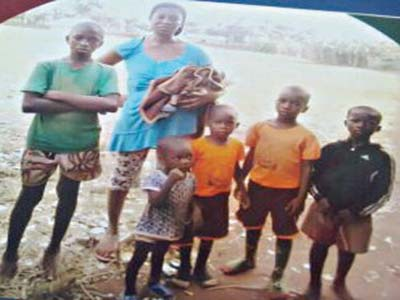 Woman confesses to selling 19 kids to ritualists in Imo state  theinfong.com
