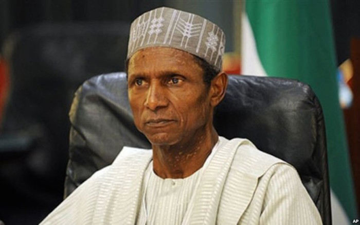 African presidents who died in office- Yar-Adua-theinfong.com-700x437