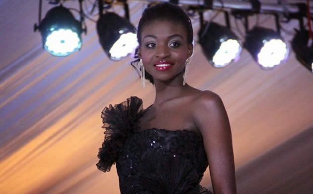 Miss Zimbabwe to lose crown theinfong.com 630x391